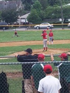 For the past 20 years, Little League has shown a nationwide decline in enrollment.