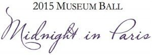 MuseumBall2015