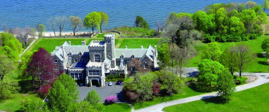 Hempstead House, Port Washington