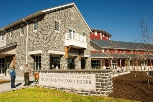 The Gettysburg Museum and Visitor Center