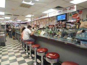 Coyle's Ice Cream in Bay Shore