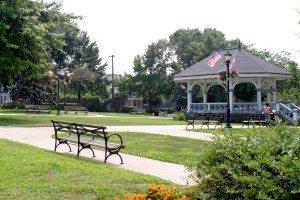 Mary Jane Davies Park