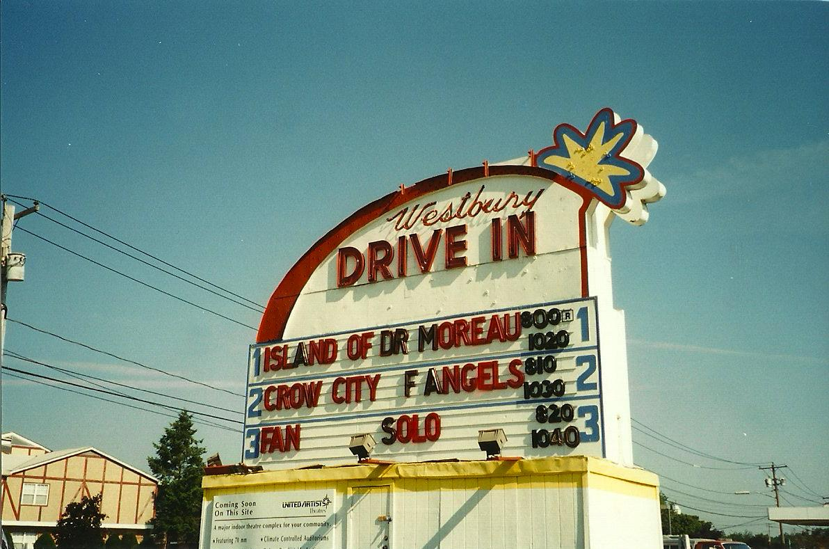 At The Drive In S On Long Island Long Island Weekly
