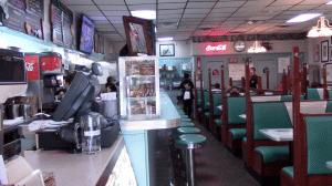 Krisch's Ice Cream Parlour & Restaurant
