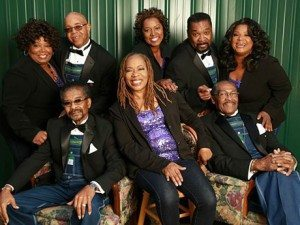 The Fairfield Four & The McCrary Sisters