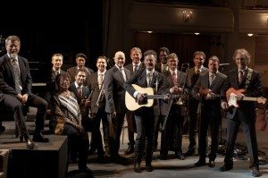 Lyle Lovett & His Large Band