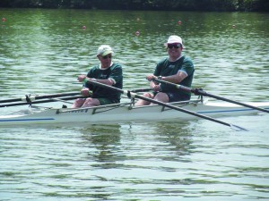 Sagamore Rowing Association