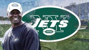 Former Arizona Cardinals defensive coordinator Todd Bowles was hired to be the New York Jets' head coach this past off-season.