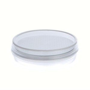 This Clear Lazy Susan isn't just for pantries anymore. This modern version can work in a linen closet for toiletries, makeup or medication to make any small item accessible ($10.95, Madesmart, www.crateandbarrel.com).