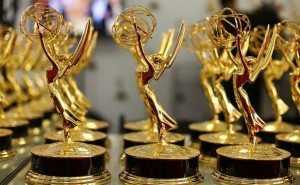 The 67th Emmy Awards will be held on Sunday, Sept. 20