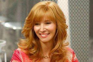Lisa Kudrow's Valerie Cherish in The Comeback (Photo courtesy of HBO)