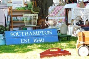 Southampton Antiques Fair