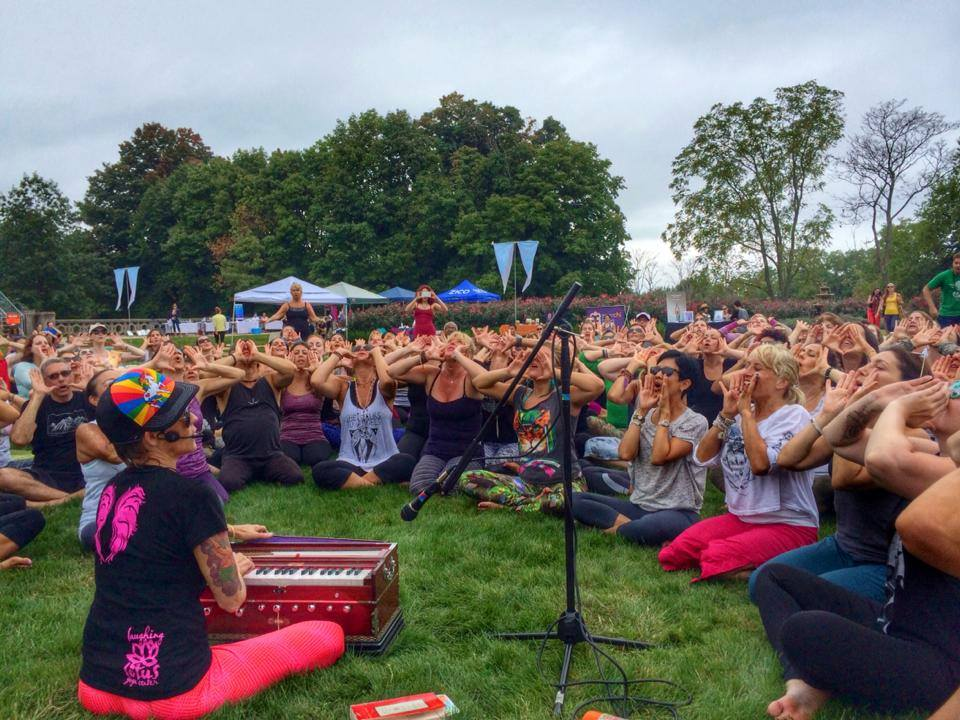 One Love Long Island To Host 2015 Yoga Festival Long Island Weekly