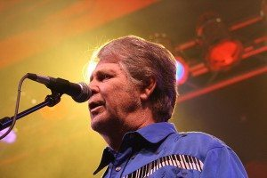 Brian Wilson will be performing Pet Sounds in its entirety at Austin's Elevate Music Festival