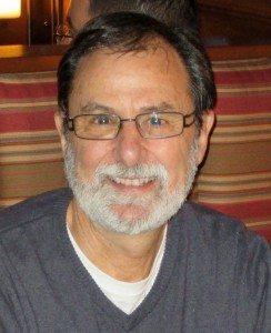 Dr. Arthur Dobrin