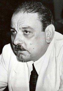 Governor Luis Munoz Marin