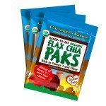 SNACKS Carrington Farms Ready-to-Eat Organic Flax Chia Packs280.1280 copy