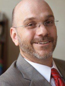 Therapist/author Sean Grover