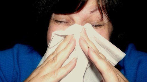 Sneeze-hero