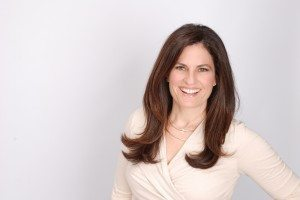 Organizing expert Jill Pollack
