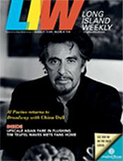 Al Pacino Cover