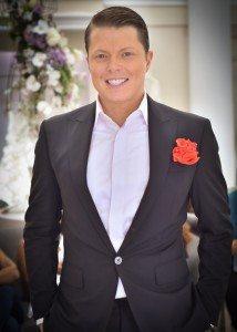 Kleinfeld's fashion designer, Terry Hall