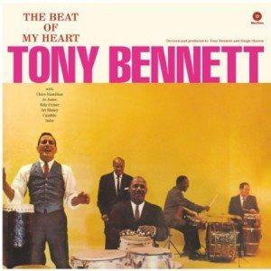 TonyBennettAlbums_112015A