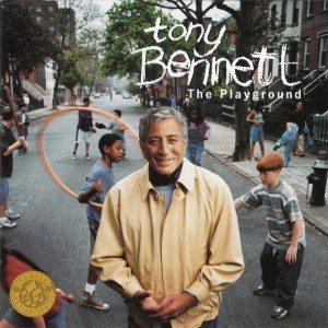 TonyBennettAlbums_112015G