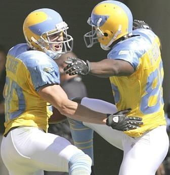 brand new 83903 735c1 Worst Team Uniforms: NFL Edition - Long Island Weekly