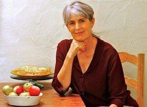 Chef Deborah Madison