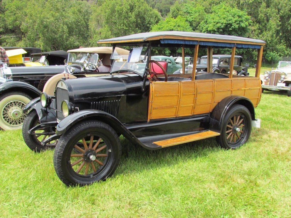 1923 Star