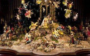 Neapolitan Baroque Crèche