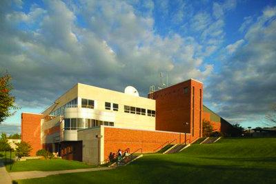 Ithaca College top five journalism programs