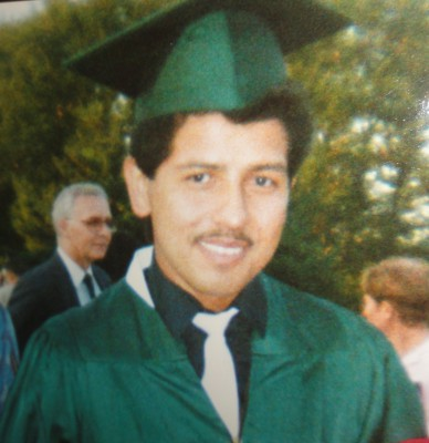 Mateo Flores, Westbury High School Class of 1987