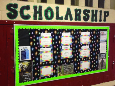 scholarship - financial aid alternative