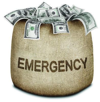 emergency advance - financial aid alternative