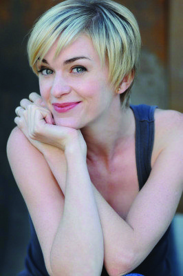 Lisa O'Hare