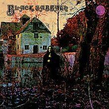 Black Sabbath from left: Tony Iommi, Ozzy Osbourne, Geezer Butler