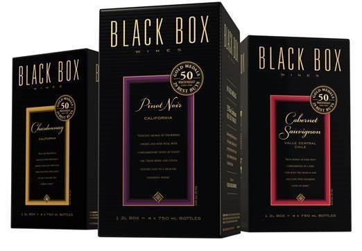 Black Box Wines