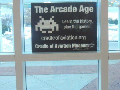 Arcade Age games