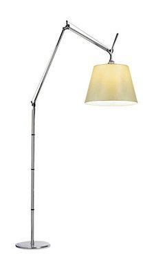 Greg Lamp Sillo floor lamps