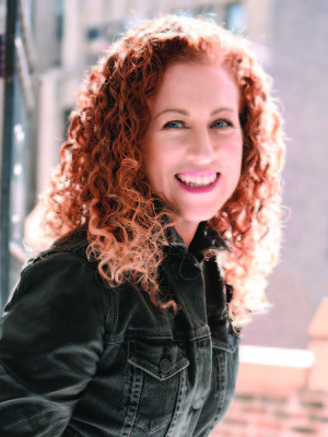 Jodi Picoult's Leaving Time