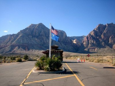 Spring Mountain State Park