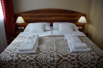 sleep cheap affordable winter trip