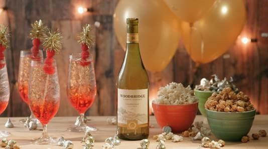Woodbridge Chardonnay Sparkler