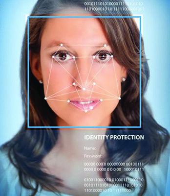 DMV facial recognition