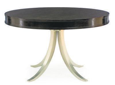 LANZA Bernhardt Haven Round Dining Table