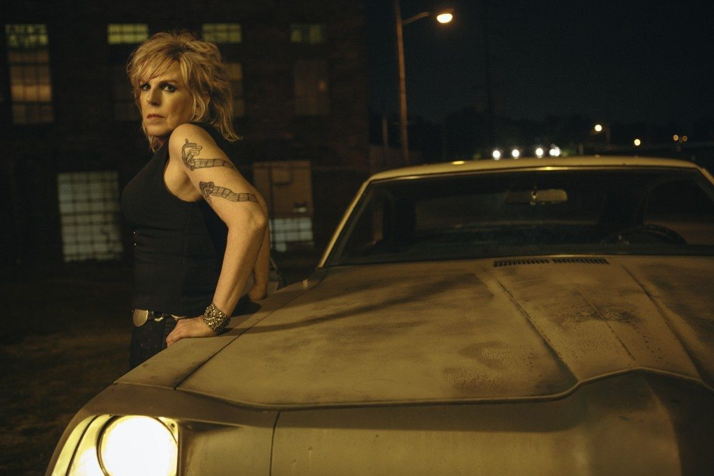 Lucinda Williams (Photo by David McClister)