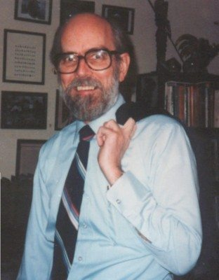 The late Miller Williams