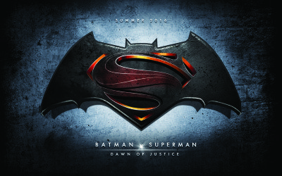 March Movie Previews Batman v Superman
